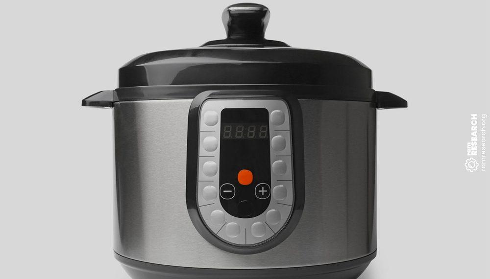 electric instant pot