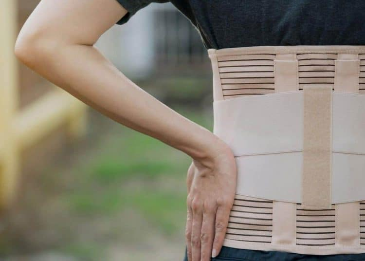 The Best Back Braces Available Today featured image