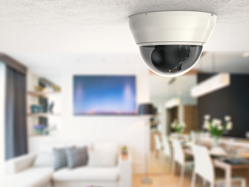 Indoor security system
