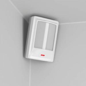 Home Sensor Security System
