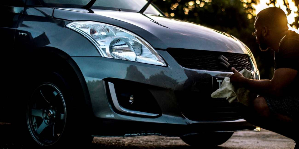 How Often Should You Wax Your Car? featured image