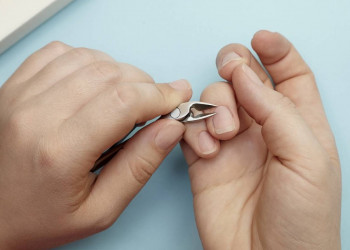 How To Sharpen Cuticle Nippers featured image
