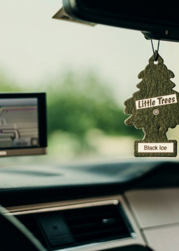 How to Make Car Air Fresheners Featured image