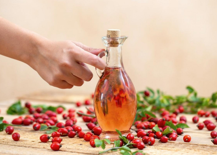How To Tell If Rosehip Oil Is Rancid - Ram Research