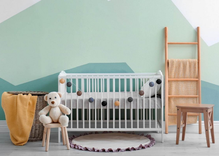 Transitioning Baby from Bassinet to Crib Ram Research