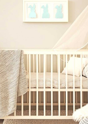Where To Buy A Mini Crib Bedding featured image
